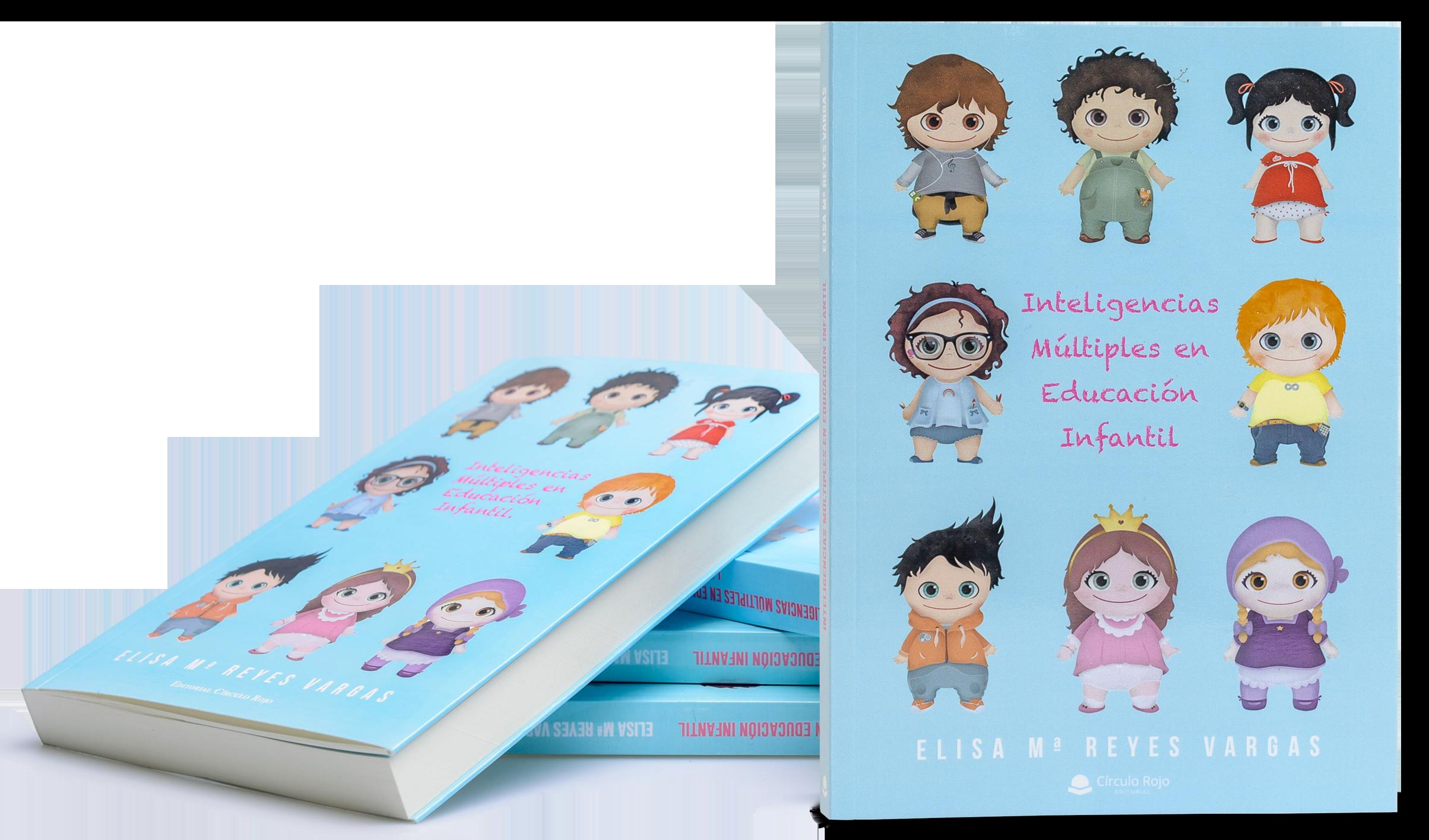 Libro «Inteligencias múltiples en educación infantil»