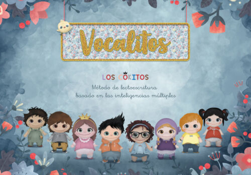 Vocalitos