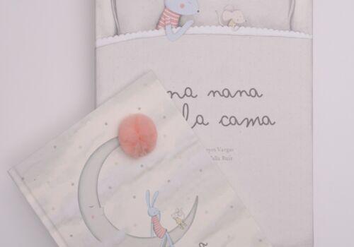 Una Nana y a la Cama     (Edición especial limitada)